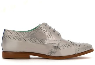 Blue Bird Shoes leather oxfords