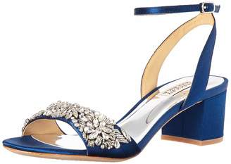 Badgley Mischka Women's Ivanna Heeled Sandal