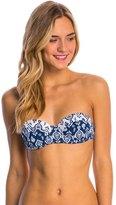 rhythm Swimwear Indiana Bustier Bikini Top 8148362