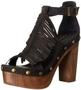 Five Worlds by Cordani Women's Hanna Platform Sandal