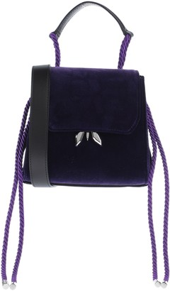 Patrizia Pepe Cross-body bags