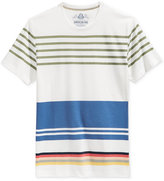 American Rag Men's Striped T-Shirt, Only at Macy's