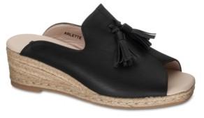GC Shoes Arlette Wedge Sandal Women's Shoes
