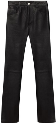 Sunflower Five Pocket Trousers
