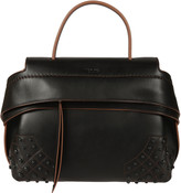 Tod's Wave Zipped Tote