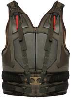 Fashion Avenue Batman Bane Faux Leather Motorcycle Vest (The Dark Knight Rises) (xxl)