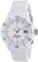 Toy Watch ToyWatch Unisex Watch Analogue Various Materials FL01WH