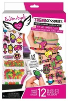 Fashion Angels Neon Charm Mashup Jewelry Kit
