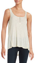 Others Follow Ribbed Tank Top