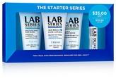 Lab Series Skincare for Men The Starter Series Gift Set