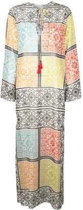 Silvia Tcherassi Helvetica tunic dress