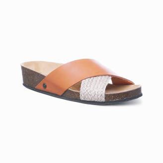 BearPaw Women Valentina Wedge Sandals Women Shoes