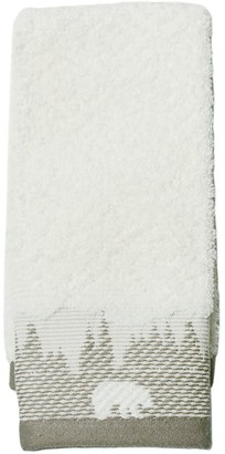 Signature Saranac Fingertip Towel