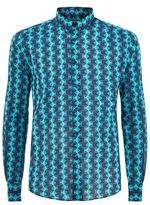 Vilebrequin Caracal Printed Shirt