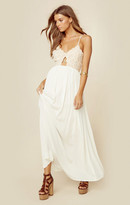 Tularosa bryce maxi dress