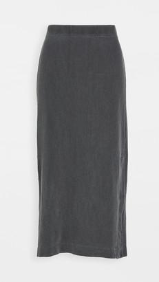 Wilt Long Slit Skirt