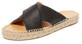 Matt Bernson Porto Crossover Espadrille Sandal