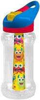 Cool Gear Monsters Kids Drinks Bottle, Multi, 414 ml