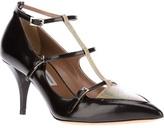 Tabitha Simmons 'Hain' pointed toe sandal