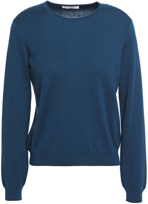 The Row Rena Cashmere-blend Sweater