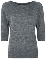 Sweaty Betty Dharana 3/4 Sleeve Yoga Top