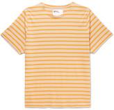 Margaret Howell Matelot Striped Cotton-Jersey T-Shirt