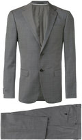 Z Zegna two piece formal suit