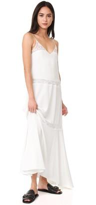 Theory Women's Walela Elevate Crepe Dress