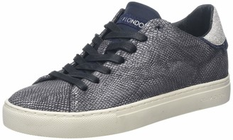 Crime London Women's Beat Low-Top Sneakers