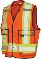 JCPenney Work King Surveyor Vest-Big & Tall