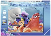 Ravensburger Finding Dory Puzzle - 100 Pieces