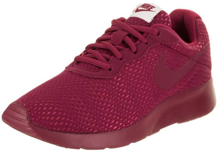 Nike Women's Tanjun Prem Running Shoe 7.5 Women US