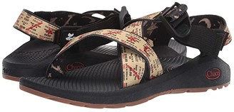 Chaco Woodstock Mega Z/Cloud (Weekend Ticket) Women's Sandals