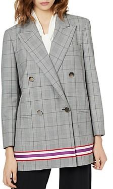 Giorgio Armani Emporio Oversized Blazer