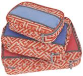 American Flyer Brickwall Perfect Packing System 3-piece Set