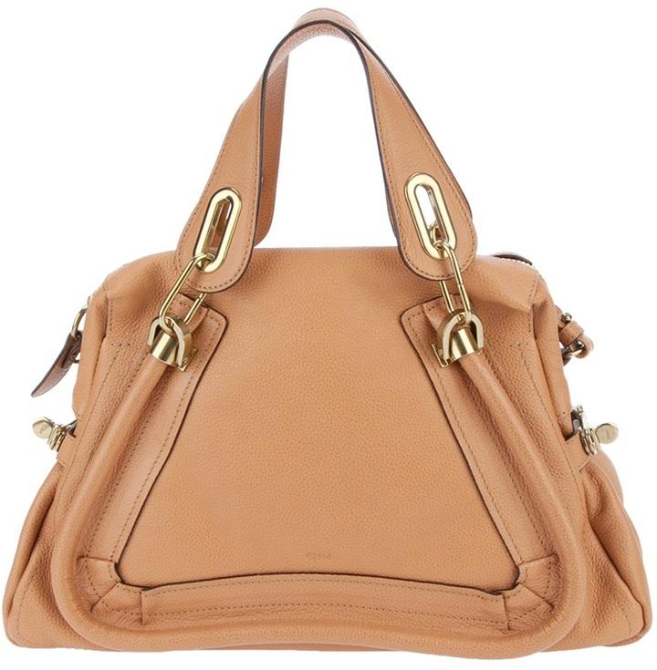 Chloé 'Paraty' shoulder bag