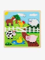 Vertbaudet Farm Animal Sounds Puzzle Game