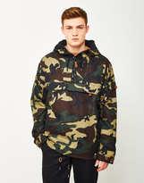 Dickies Pollard Pullover Jacket Camo