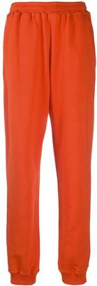 Fenty by Rihanna Wide-Leg Jogging Trousers
