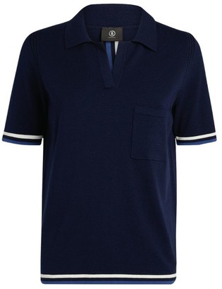 Bogner Cilia Knit Polo Shirt