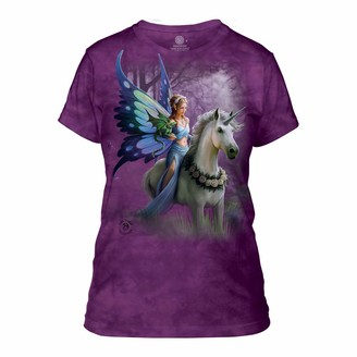 The Mountain Women's Realm of Enchantment Apparel