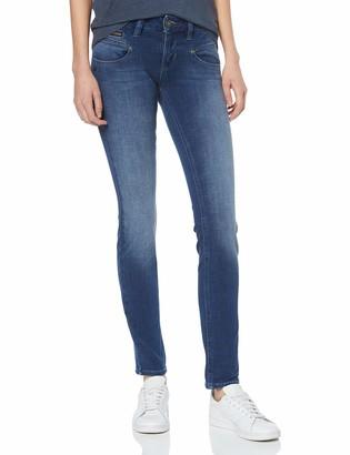 Freeman T. Porter Women's Alexa Slim BI-SDM Jeans