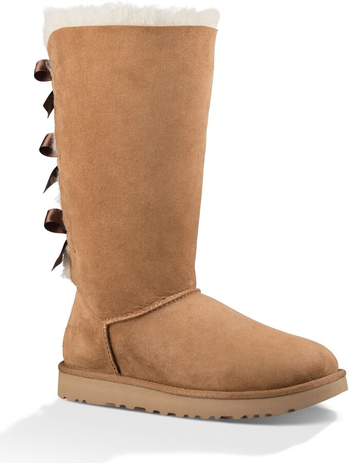 Uggs With Bows On The Back | Shop the