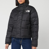 The North Face Women's Synth City Puffer Jacket