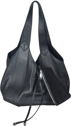Orciani Open Top Tote