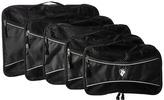 Heys America - Ecotex 5-Piece Packing Cube Set Luggage