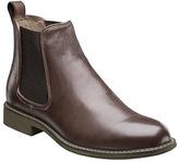 Nunn Bush Men's Hampton Plain Toe Twin Gore Boot