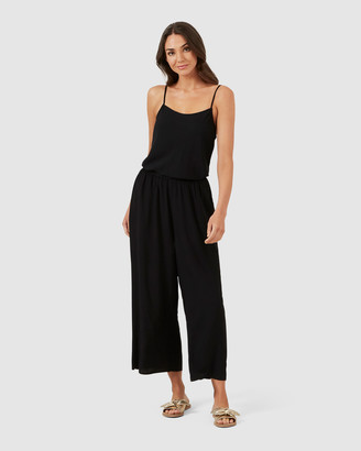 French Connection Essential Summer Jumpsuit