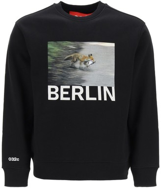 032c Berlin Sweatshirt