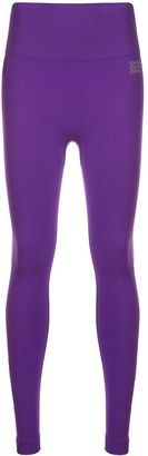 Monreal London hi-tech seamless leggings